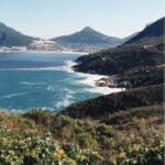 121-Hout Bay, South Africa